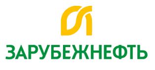 Zarubezhneft logo.png